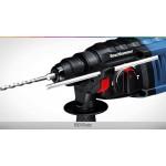 Bosch GBH 2-20 D Перфоратор /650W, 1.7J, SDS-plus/