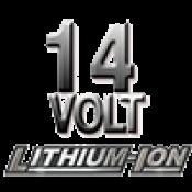 Li-ion 14 V