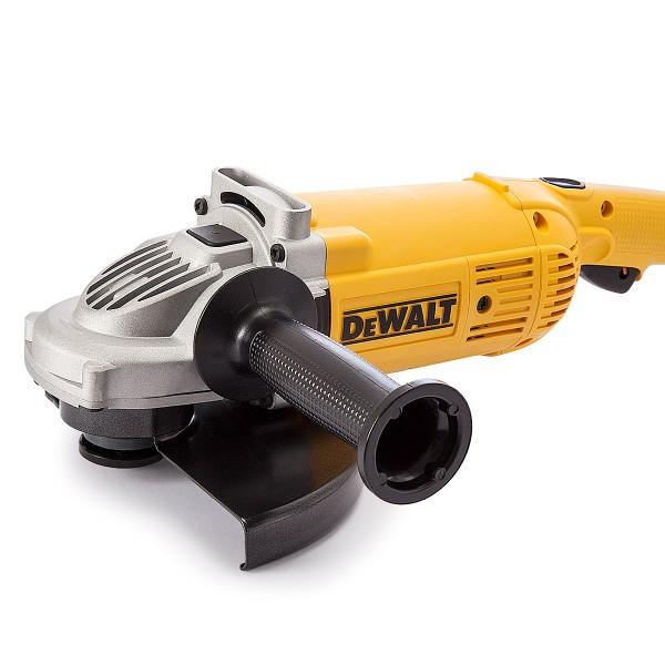 DeWALT DWE490 Ъглошлайф /230mm 2200W/
