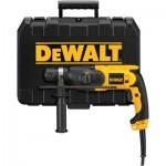 DeWALT D25012K Перфоратор /650W/