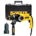 DeWALT D25124K Перфоратор /800W/
