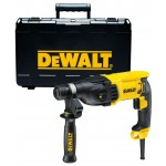 DeWALT D25133K Перфоратор /800W/