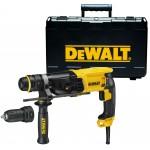 DeWALT D25134K Перфоратор /800W/