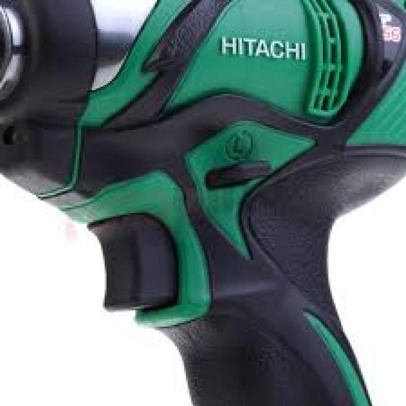 Гайковерт Hitachi