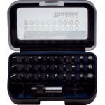Makita D-30667 Комплект накрайници
